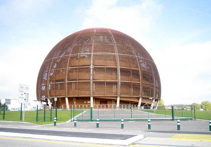 Wooden Dome as an example of timber structure